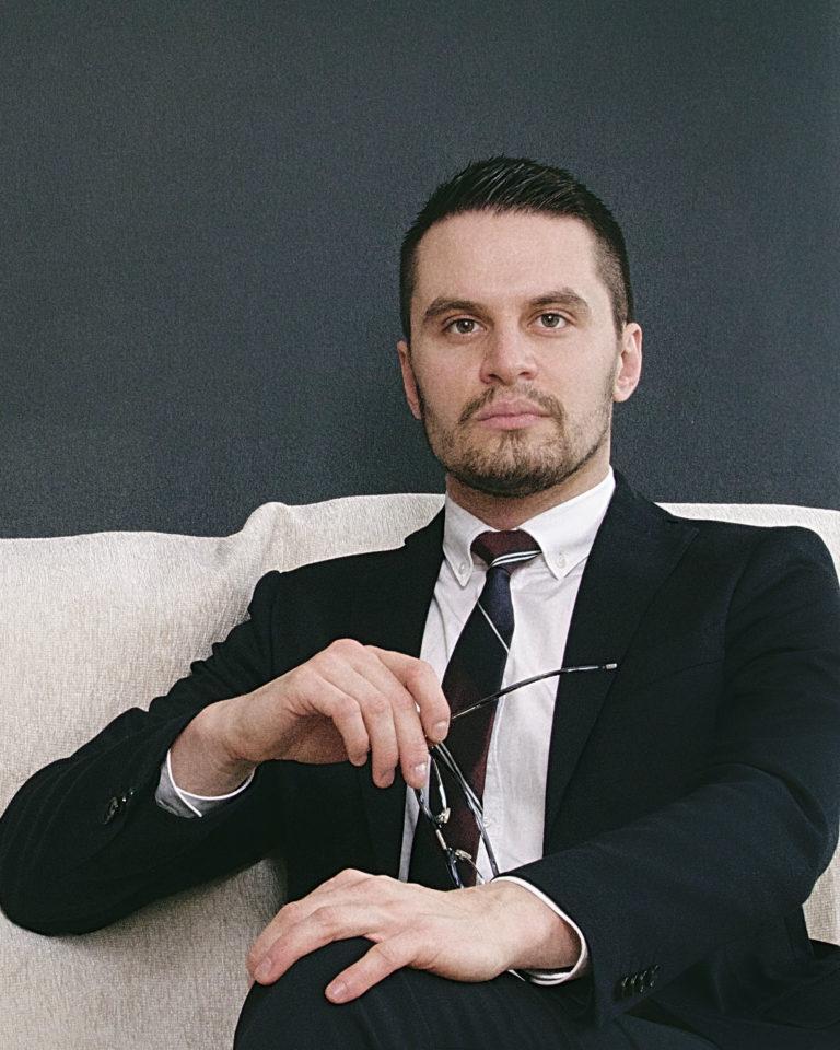 Калоян Божанов - снимка