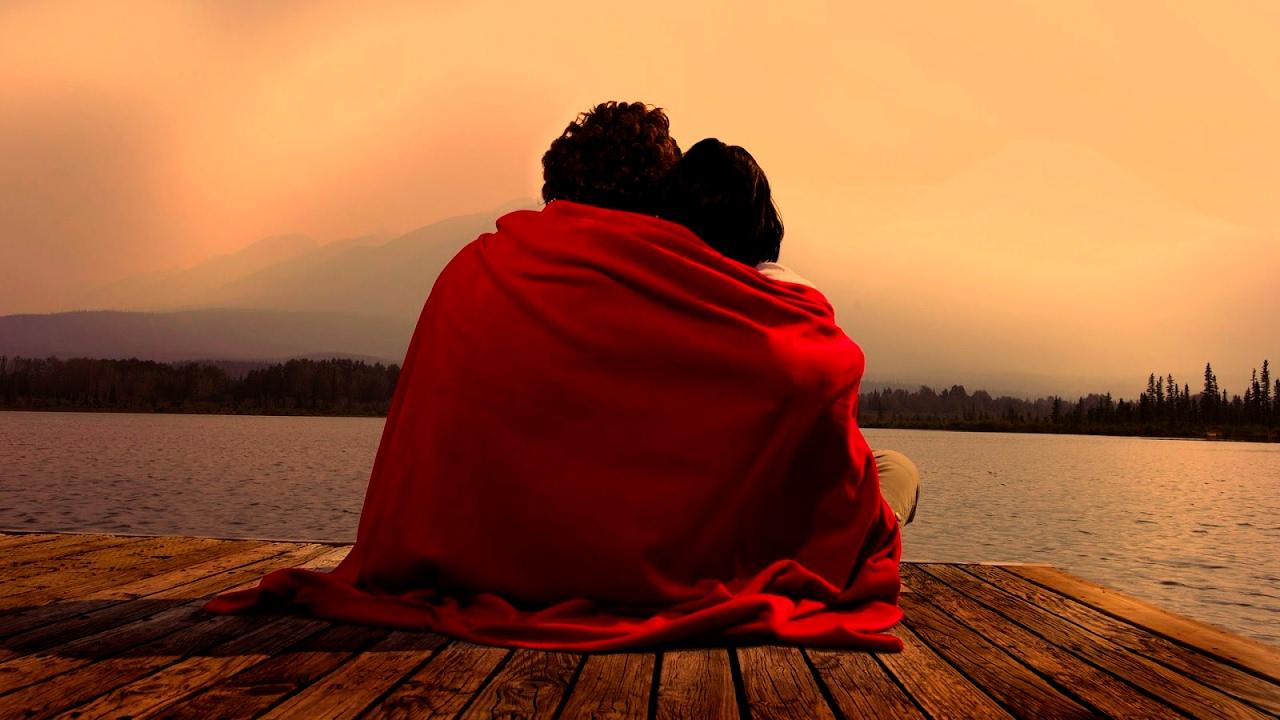 интимност - споделеност