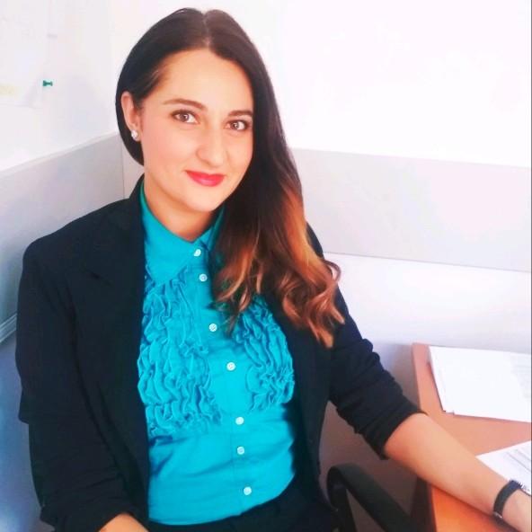 Milena Bramova
